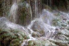 de Monasterio piedra siklawa Fotografia Stock