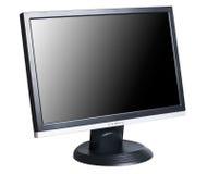 De monitor van de computer Stock Fotografie