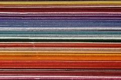 De Monsters van de kleur Royalty-vrije Stock Foto's