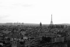 De Monumenten van Parijs Stock Foto's