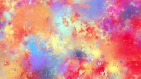 De mooie abstracte vage achtergrond met defocused lichten stock illustratie