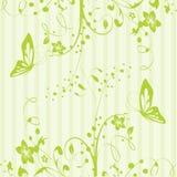 De mooie achtergrond van het de lentepatroon Royalty-vrije Stock Foto