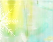 De mooie achtergrond van Kerstmis Royalty-vrije Stock Foto's