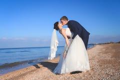 De mooie Dag van het Huwelijk Royalty-vrije Stock Foto