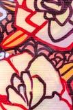 De mooie graffiti van de straatkunst Abstracte creatieve tekeningsmanier royalty-vrije stock afbeelding
