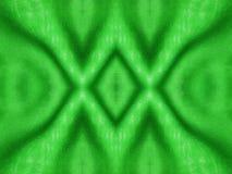 De mooie groene stoffentextuur, kan als achtergrond gebruiken Royalty-vrije Stock Foto