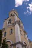 De mooie historische bouw van de binnenstad Stock Afbeelding