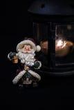 de mooie samenstelling van Kerstmis royalty-vrije stock foto