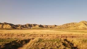De mooie staat van Oregon Washington Montana royalty-vrije stock foto's