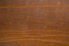 De mooie textuur van de het ijzerroest van het patroon oude metaal, Bederfgebruik voor abs Royalty-vrije Stock Afbeelding