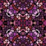 De mooie veelkleurige textuur van het caleidoscooppatroon, naadloos patroon met velen kleur royalty-vrije stock fotografie