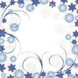 De mooie Witte achtergrond van Kerstmis Royalty-vrije Stock Fotografie