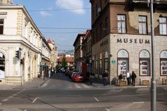 De moord van Sarajevo royalty-vrije stock afbeelding