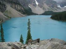 De Morene van het meer royalty-vrije stock fotografie