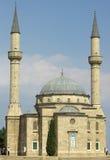 De moskee Royalty-vrije Stock Fotografie