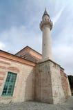 De Moskee van Celebi van Ahi, Istanboel, Turkije Royalty-vrije Stock Foto