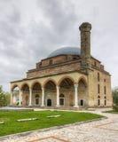 De moskee van de Sjah van Osman, Trikala, Griekenland Stock Afbeelding