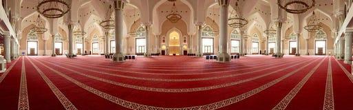 De Moskee van de staat Royalty-vrije Stock Fotografie