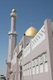 De moskee van Doha Stock Foto's