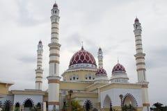 De Moskee van Jerteh Royalty-vrije Stock Afbeelding
