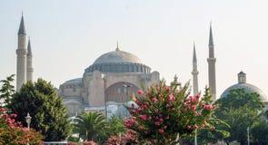 De moskee van kerstmansofia royalty-vrije stock afbeelding
