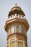 De Moskee van Khan van Wazir stock foto