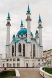 De moskee van Kulsharif Royalty-vrije Stock Foto's