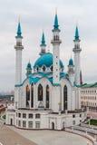 De moskee van Kulsharif Royalty-vrije Stock Foto