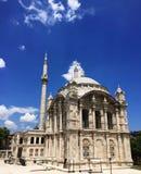 De moskee van Ortakoy Royalty-vrije Stock Foto's