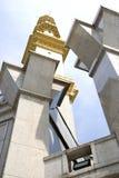 De Moskee van Persekutuan van Wilayah Royalty-vrije Stock Foto's