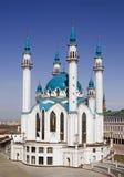 De moskee van Sharif van Kul Stock Foto