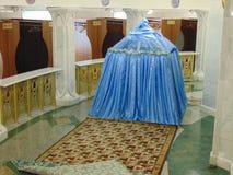 De moskee van Sharif van Kul royalty-vrije stock afbeelding