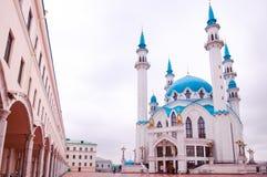 De moskee van Sharif van Kul royalty-vrije stock foto's