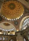 De moskee van Sophia van Hagia Royalty-vrije Stock Fotografie