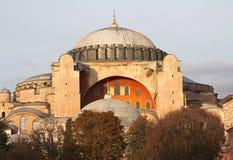 Hagia Sophia Stock Fotografie