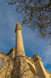 De Moskee van Suleymaniye, Istanboel Stock Fotografie