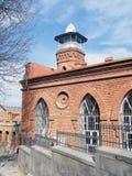 De moskee van Tbilisi Stock Foto