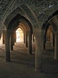 De Moskee van Vakil, Shiraz Stock Afbeeldingen
