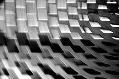 De motie vertroebelde abstract futuristisch achtergrond of behang Stock Fotografie