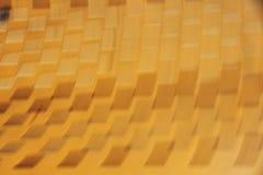 De motie vertroebelde abstract futuristisch achtergrond of behang Stock Foto
