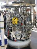 De motor van de raket Stock Fotografie