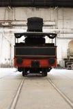 De Motor van het spoor Royalty-vrije Stock Afbeeldingen