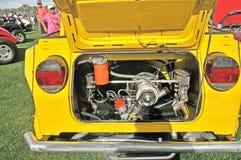 De Motor van het Volkswagonding Royalty-vrije Stock Fotografie