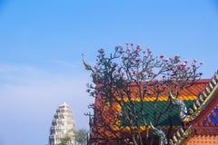 ` De Muangboran de ville antique ou de ` dans la langue thaïlandaise à la province de Samutprakan, Thaïlande Photos libres de droits