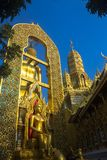 ` De Muangboran de ville antique ou de ` dans la langue thaïlandaise à la province de Samutprakan, Thaïlande Images stock