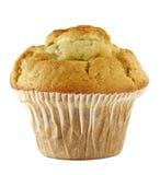 De muffin van de bosbes Stock Foto's