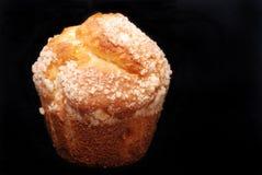 De muffin van de citroen Royalty-vrije Stock Foto