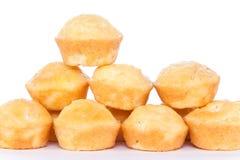 De muffins van het graan Royalty-vrije Stock Foto