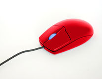 De muis van de computer royalty-vrije stock afbeelding