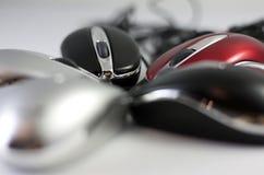 De muis van de computer Royalty-vrije Stock Foto